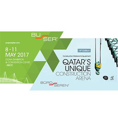 Project Katar Fuarı
