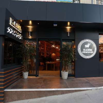 Kadim Steakhouse