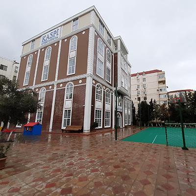Bakü English School
