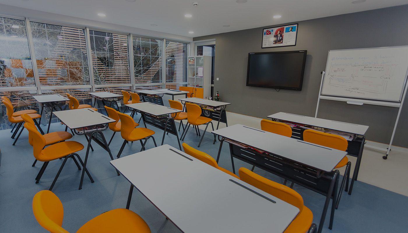 eğitim, eğitim projesi, okul sıraları, akıllı tahta