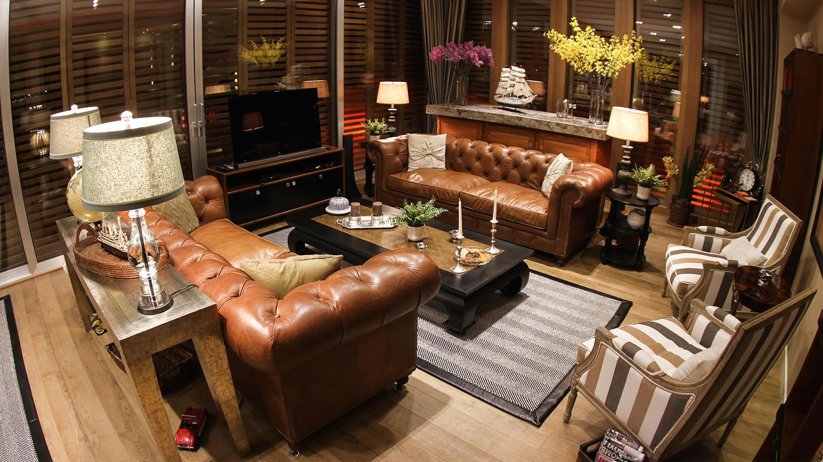 Otel Projeleri, otel mobilyası